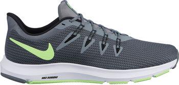 Nike Quest férfi futócipő Férfiak szürke