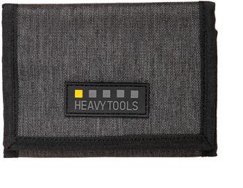 Heavy Tools Edorka pénztárca szürke