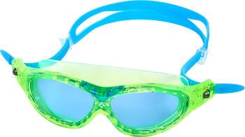 TECNOPRO Mariner Pro Jr. gyerek úszószemüveg zöld