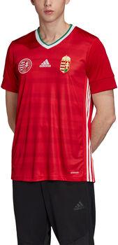 adidas Magyarország válogatott felnőtt mez Férfiak piros