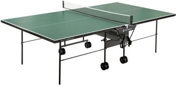 TECNOPRO Outdoor 112/113 kültéri pinpong asztal zöld