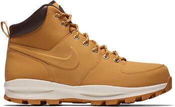 Nike Manoa Leather férfi téli bakancs Férfiak sárga
