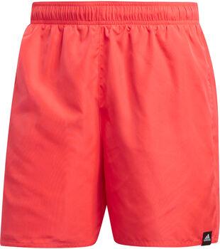ADIDAS SOLID SH SL férfi rövidnadrág Férfiak rózsaszín