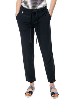 Heavy Tools Fifer21 női nadrág Nők kék