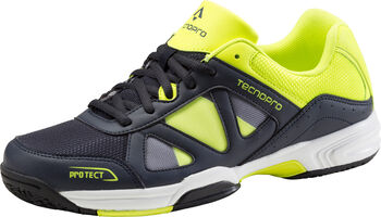 TECNOPRO Court V M férfi teniszcipő Férfiak kék