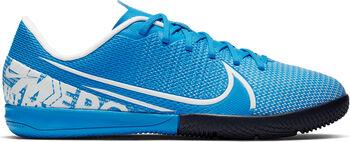 Nike Vapor 13 Academy IC Jr. gyerek teremfocicipő kék