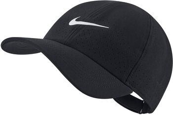Nikecourt Advantage Cap teniszsapka fekete