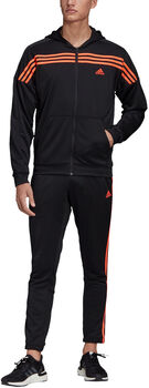 adidas MTS Urban férfi melegítő Férfiak fekete