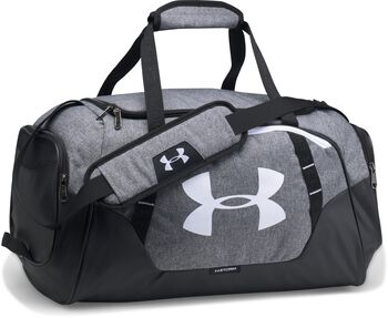 Under Armour Undeniable 3.0 Duffle sporttáska szürke