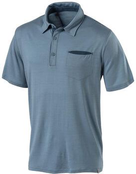 McKINLEY Urban Henderson II férfi póló Férfiak kék