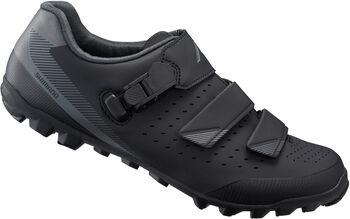Shimano Kerékpáros cipő Férfiak fekete
