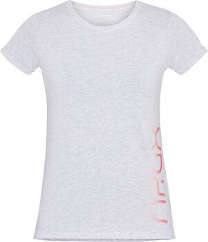 ENERGETICS Gerda 5 női póló Nők rózsaszín