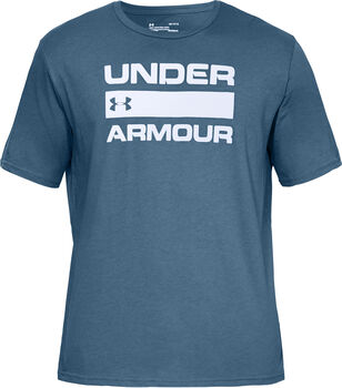 Under Armour Team Issue férfi póló Férfiak kék