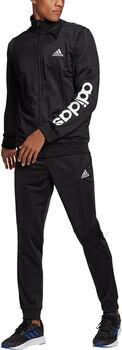 adidas M LIN TR TT TS férfi szabadidőruha Férfiak fekete