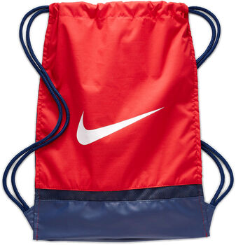 Nike Brasilia Training Gymsack tornazsák fekete
