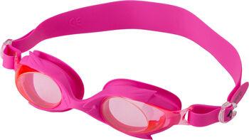 TECNOPRO Shark Pro Kids gyerek úszószemüveg rózsaszín
