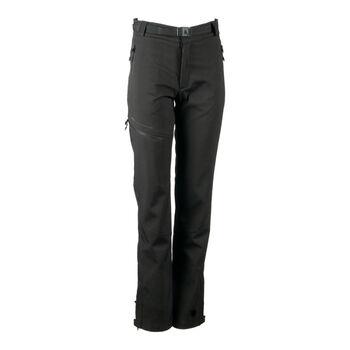GTS Softshell Pant Ladies Nők fekete