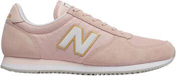 New Balance WL 220 női szabadidőcipő Nők rózsaszín