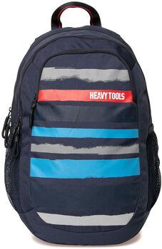 Heavy Tools  Eddie hátizsák  kék