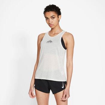 Nike W NK CITY SLEEK TRAIL női felső Nők