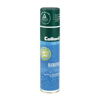 Collonil Nanopro impregnáló spray (300 ml) fehér