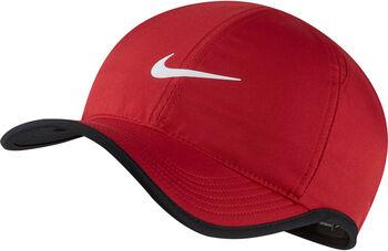 Nike Court AeroBill Featherlight Tennis Cap sapka rózsaszín