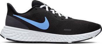 Nike Revolution 5 férfi futócipő Férfiak fekete