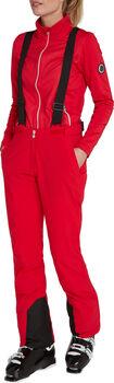 McKINLEY Dina Daylight 10.10 női sínadrág Nők piros