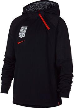 Nike  Nyr Dry Hoodie fekete