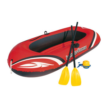 Bestway Hydro Force Raft Set piros