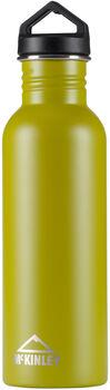 McKINLEY kulacs Lnemesacél, 0,75 l zöld