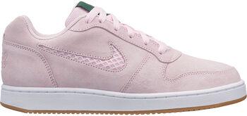 Nike Ebernon Low Premium Shoe Nők rózsaszín