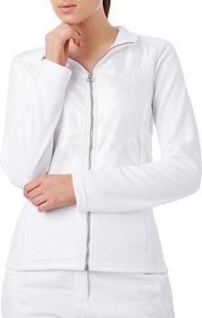 McKINLEY  Safine nőifleece kabát, Gelinda, Nők fehér