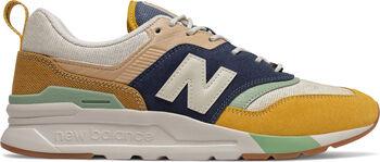 New Balance CM997 Férfiak sárga
