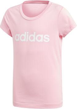 ADIDAS E LIN lány póló rózsaszín