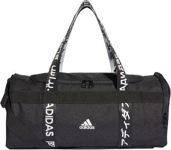adidas 4ATHLTS Duf sporttáska fekete