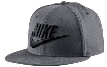 Nike True-Graphic Futura baseballsapka szürke