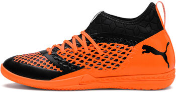 PUMA Future 2.3 Netfit IT fekete