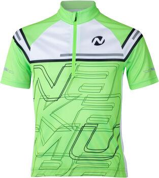 Nakamura Diggi gy. trikó zöld