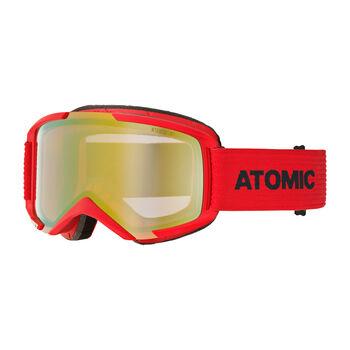 ATOMIC Savor M StereoSkibrille rózsaszín