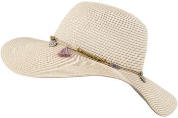 chillouts Atlanta női kalap Nők törtfehér