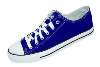 FIREFLY Canvas Low III Jr. gyerek szabadidőcipő kék