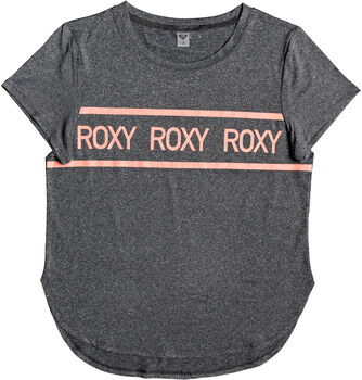 ROXY Shine On Me Nők szürke
