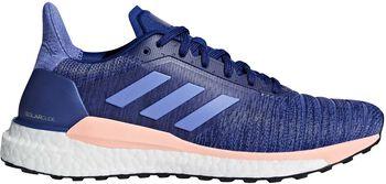 adidas Solar Glide W női futócipő Nők kék