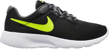 Nike Tanjun gyerek szabadidőcipő szürke