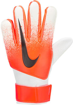 Nike Jr. Match Goalkeeper Kids' Soccer Gloves fehér