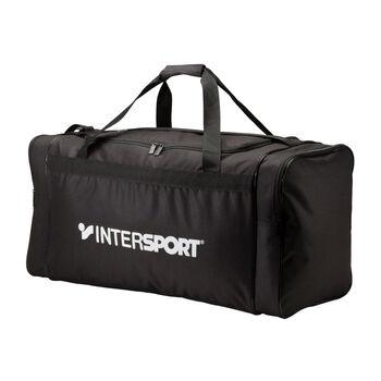 Intersport sporttáska L fekete