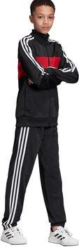 adidas YB TS TIBERIO fekete