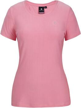 Luhta Ikkala L női póló Nők rózsaszín
