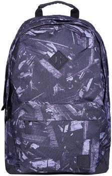 Fundango Plain hátizsák fekete